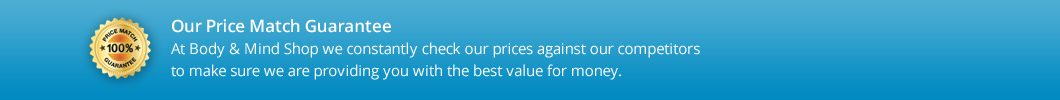 Our Price Match Guarantee