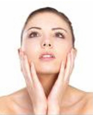 Acupuncture Face Lift at the Body and Mind Shop