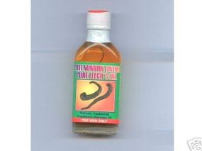 Penis Enlargement Oil   from The Body and Mind Shop