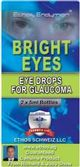 Bright Eyes Drops for Glaucoma from The Body and Mind Shop